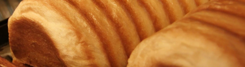 ラウンド食パン焼きあがり予定
